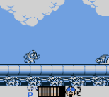 Mega Man 5 Game Boy 58