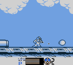 Mega Man 5 Game Boy 59