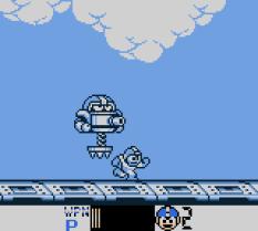 Mega Man 5 Game Boy 60