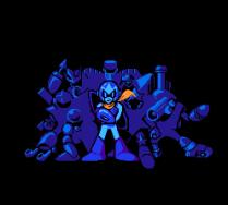 Mega Man 5 NES 002