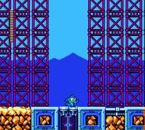 Mega Man 5 NES 007