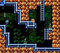 Mega Man 5 NES 013