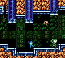 Mega Man 5 NES 014