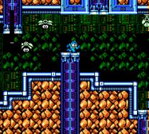 Mega Man 5 NES 015