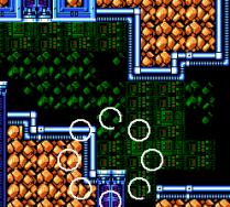 Mega Man 5 NES 016