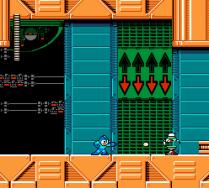 Mega Man 5 NES 018