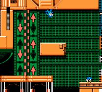 Mega Man 5 NES 024