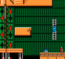 Mega Man 5 NES 025
