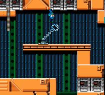 Mega Man 5 NES 026