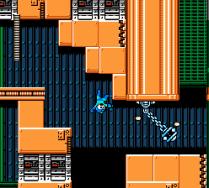 Mega Man 5 NES 027