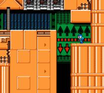 Mega Man 5 NES 030