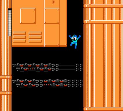 Mega Man 5 NES 031