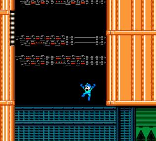 Mega Man 5 NES 032