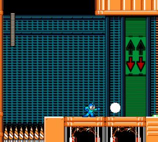 Mega Man 5 NES 033