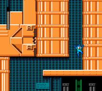 Mega Man 5 NES 035