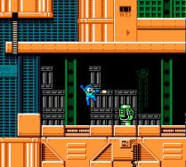 Mega Man 5 NES 036