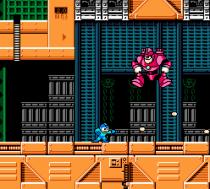 Mega Man 5 NES 037