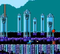 Mega Man 5 NES 039