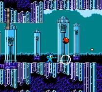 Mega Man 5 NES 040