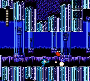 Mega Man 5 NES 044