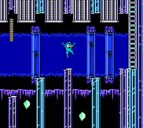 Mega Man 5 NES 046