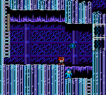 Mega Man 5 NES 048