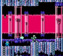 Mega Man 5 NES 049