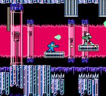 Mega Man 5 NES 051