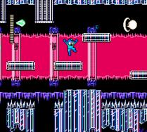 Mega Man 5 NES 052