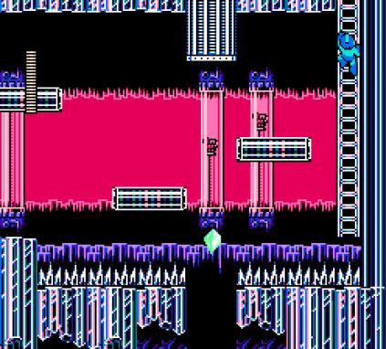 Mega Man 5 NES 053