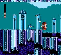 Mega Man 5 NES 058