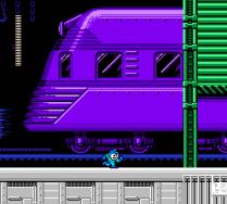 Mega Man 5 NES 060