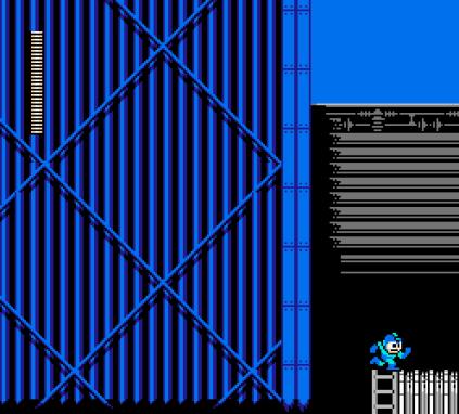 Mega Man 5 NES 064