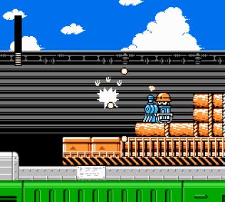 Mega Man 5 NES 066