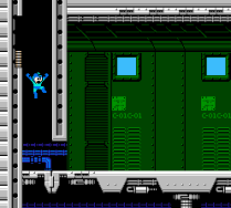 Mega Man 5 NES 069