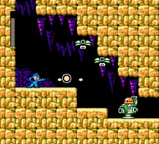 Mega Man 5 NES 077