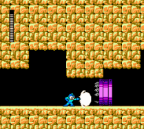 Mega Man 5 NES 079