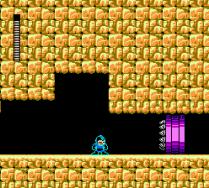 Mega Man 5 NES 080