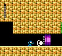 Mega Man 5 NES 081