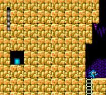 Mega Man 5 NES 084
