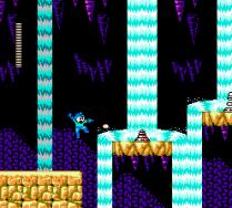 Mega Man 5 NES 085