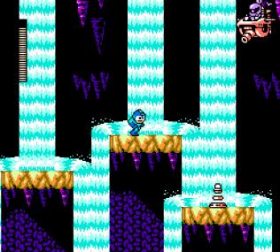 Mega Man 5 NES 087