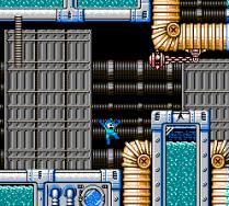 Mega Man 5 NES 091