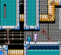 Mega Man 5 NES 094