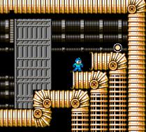 Mega Man 5 NES 095