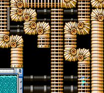 Mega Man 5 NES 096