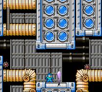 Mega Man 5 NES 101