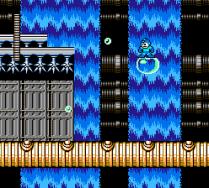 Mega Man 5 NES 102