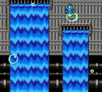 Mega Man 5 NES 103