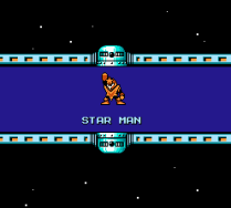 Mega Man 5 NES 104